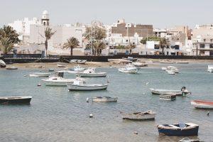 Lanzarote, Arrecife, Charco de San Gines, stefanottfoto