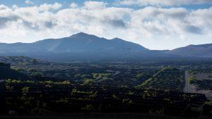 lanzarote#canarias#vulcano#la geria#wine