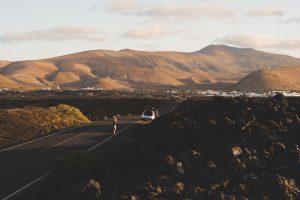 lanzarote#canarias#vulcano#lava#wildroad